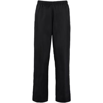 Abbigliamento Uomo Pantaloni da tuta Gamegear KK987 Nero