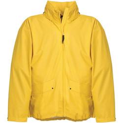 Abbigliamento Uomo giacca a vento Helly Hansen Voss Giallo