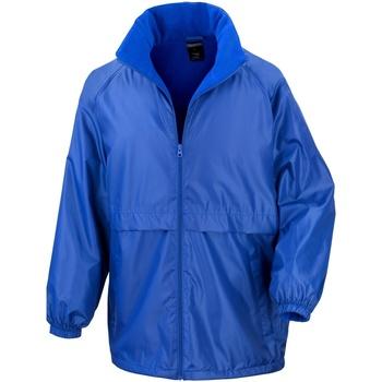 Abbigliamento Uomo giacca a vento Result DWL Blu reale