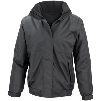 Abbigliamento Donna giacca a vento Result R221F Nero