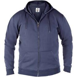 Abbigliamento Uomo Felpe Duke  Blu navy