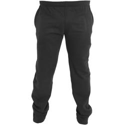 Abbigliamento Uomo Pantaloni da tuta Duke  Nero
