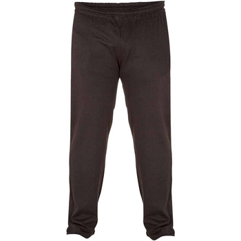 Abbigliamento Uomo Pantaloni da tuta Duke Rory Nero