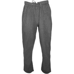 Abbigliamento Uomo Pantaloni da tuta Duke Rory Grigio