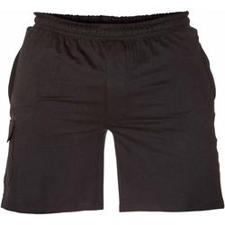 Abbigliamento Uomo Shorts / Bermuda Duke  Nero