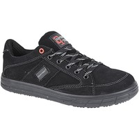 Scarpe Uomo Sneakers basse Grafters  Nero