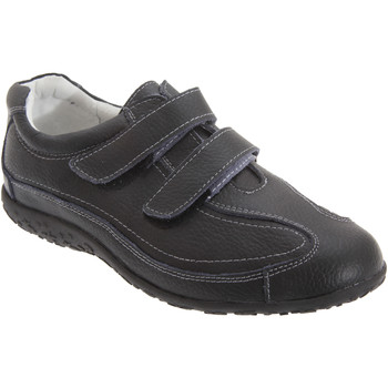 Scarpe Donna Sneakers basse Boulevard  Nero