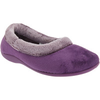 Scarpe Donna Pantofole Sleepers Julia Viola