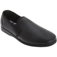 Scarpe Uomo Pantofole Sleepers  Nero