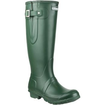 Scarpe Stivali da pioggia Cotswold Windsor Welly Boot Verde