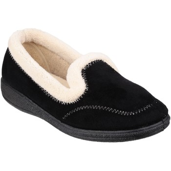 Scarpe Donna Pantofole Fleet & Foster  Nero