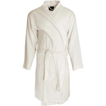 Abbigliamento Uomo Pigiami / camicie da notte Foxbury  Bianco