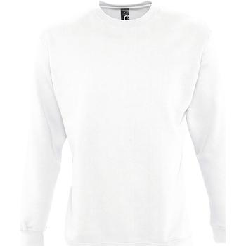 Abbigliamento Uomo Felpe Sols Supreme Bianco