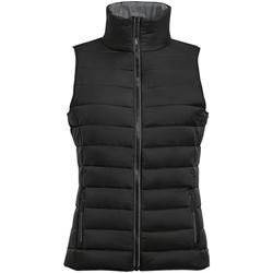 Abbigliamento Donna Piumini Sols 01437 Nero