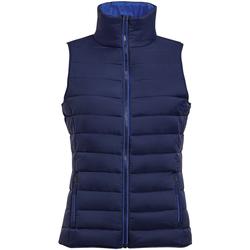 Abbigliamento Donna Piumini Sols 01437 Blu navy