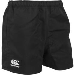 Abbigliamento Uomo Shorts / Bermuda Canterbury CN310 Nero