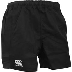 Abbigliamento Uomo Shorts / Bermuda Canterbury Advantage Nero
