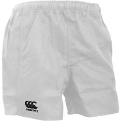 Abbigliamento Uomo Shorts / Bermuda Canterbury Advantage Bianco
