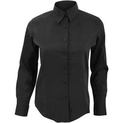 Abbigliamento Donna Camicie Sols Eden Nero
