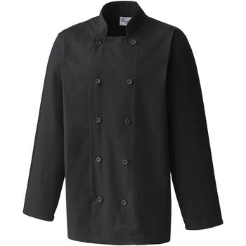 Abbigliamento Uomo Giacche / Blazer Premier PR657 Nero