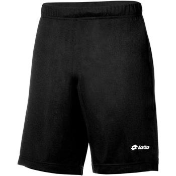 Abbigliamento Uomo Shorts / Bermuda Lotto LT022 Nero