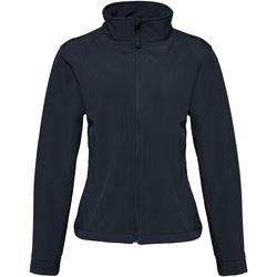 Abbigliamento Donna giacca a vento 2786 TS12F Nero
