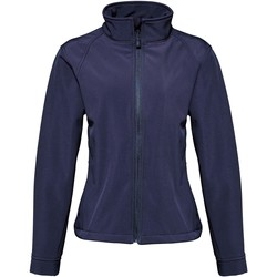 Abbigliamento Donna Felpe in pile 2786 TS12F Blu navy