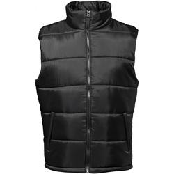Abbigliamento Uomo Piumini 2786 TS015 Nero
