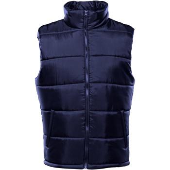 Abbigliamento Uomo Piumini 2786 TS015 Blu navy