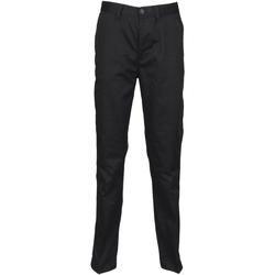 Abbigliamento Uomo Pantaloni da completo Henbury HB640 Nero