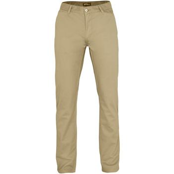 Abbigliamento Uomo Chino Asquith & Fox AQ050 Polvere