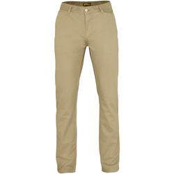 Abbigliamento Uomo Chino Asquith & Fox AQ050 Naturale