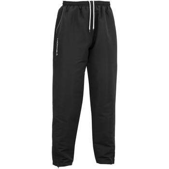 Abbigliamento Uomo Pantaloni da tuta Kooga K216B Nero