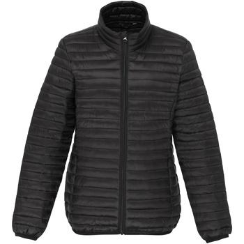 Abbigliamento Donna Piumini 2786 TS18F Nero