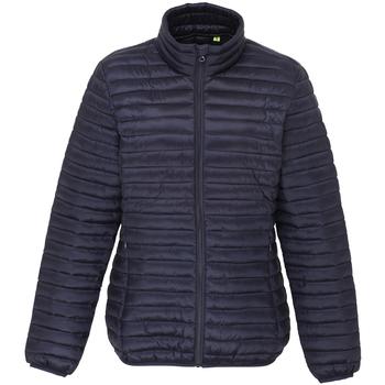Abbigliamento Donna Piumini 2786 TS18F Blu navy
