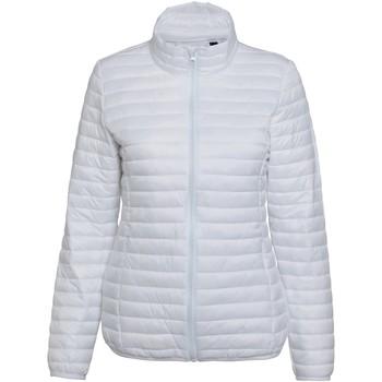 Abbigliamento Donna Piumini 2786 TS18F Bianco