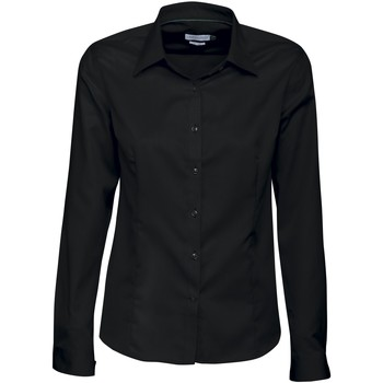 Abbigliamento Donna Camicie J Harvest & Frost JF003 Nero