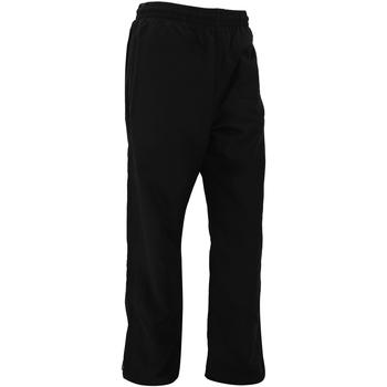 Abbigliamento Uomo Pantaloni da tuta Finden & Hales LV820 Nero