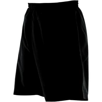 Abbigliamento Uomo Shorts / Bermuda Finden & Hales LV830 Nero