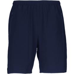 Abbigliamento Uomo Shorts / Bermuda Finden & Hales LV817 Blu navy