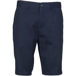 Abbigliamento Uomo Shorts / Bermuda Front Row FR605 Blu navy