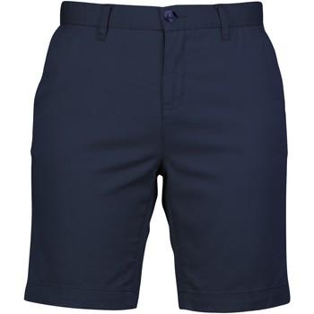 Abbigliamento Donna Shorts / Bermuda Front Row FR606 Blu navy