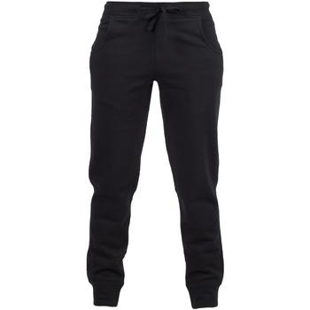 Abbigliamento Unisex bambino Pantaloni da tuta Skinni Fit SM425 Nero