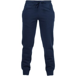 Abbigliamento Unisex bambino Pantaloni da tuta Skinni Fit SM425 Blu navy
