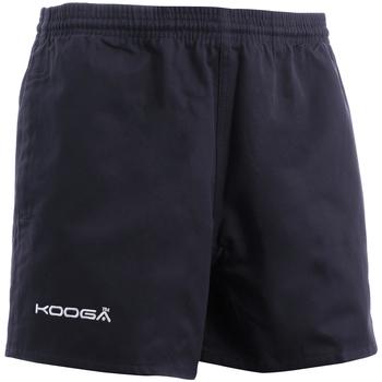 Abbigliamento Uomo Shorts / Bermuda Kooga K210B Blu navy