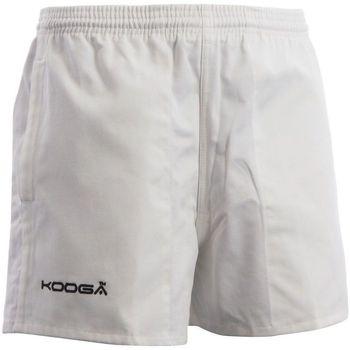 Abbigliamento Bambino Shorts / Bermuda Kooga K210B Bianco