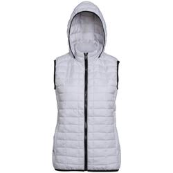 Abbigliamento Donna Piumini 2786 TS24F Bianco