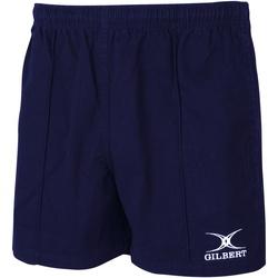 Abbigliamento Uomo Shorts / Bermuda Gilbert GI002 Blu navy