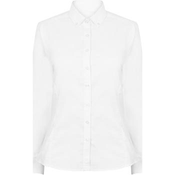 Abbigliamento Donna Camicie Henbury HB513 Bianco
