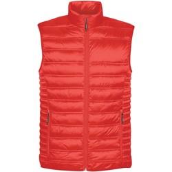 Abbigliamento Uomo Piumini Stormtech ST158 Rosso